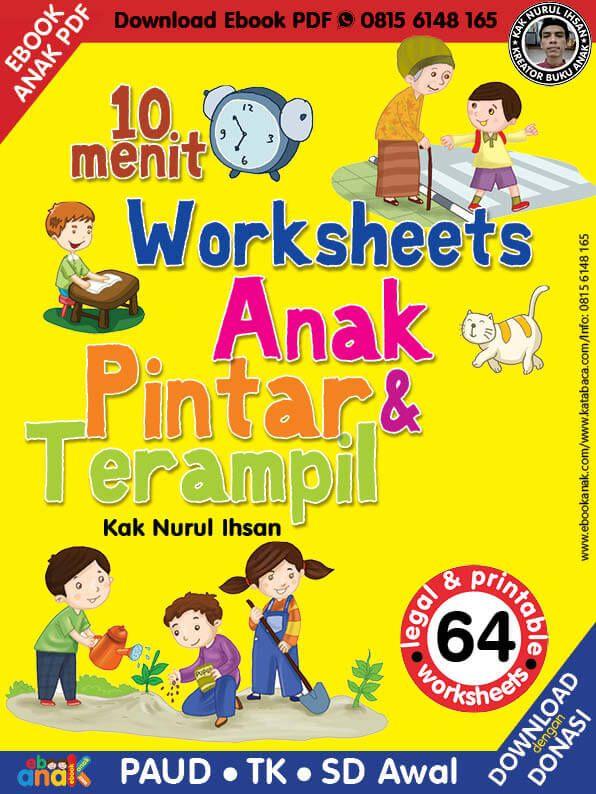 Pin Di Baca Buku Anak Online