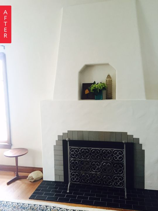 71 best Spanish revival fireplaces images on Pinterest | Spanish ...