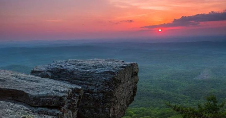 Cheaha State Park is close to your home at Shadowood, and a great place to enjoy the beauty Alabama has to offer - see it all from the highest point in the state! Use this link to plan your adventure!