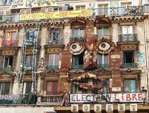59 Rue de Rivoli- París