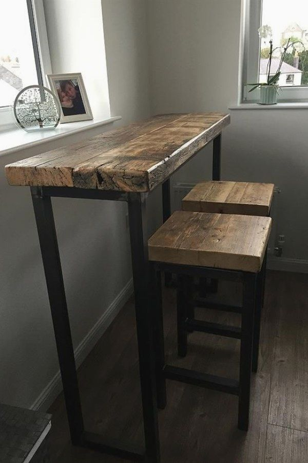 10 Awesome Industrial Furniture Designs To Nail Your In Design Decor Rustic, Rustic Industrial Furniture