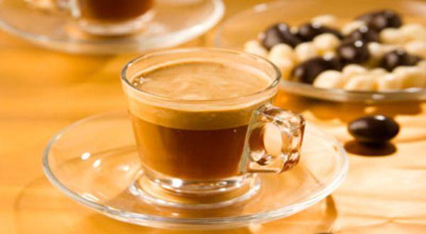 Бодрящий утренний кофе - кулинарный рецепт. Миллион Меню