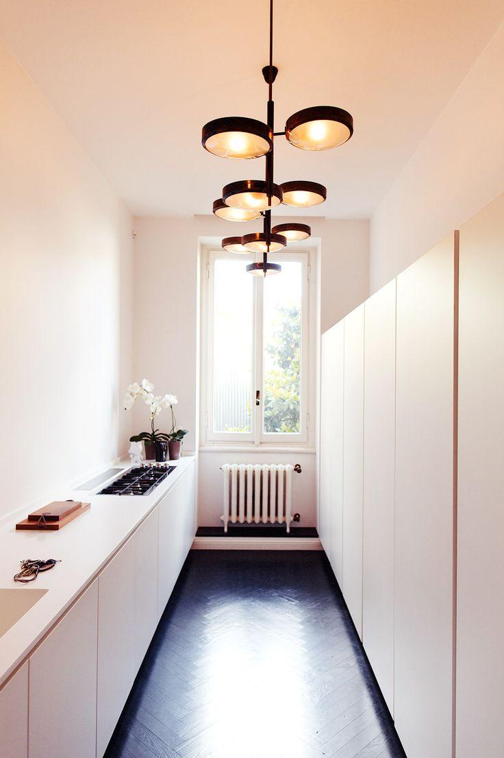 Cosmo condo kitchen showroom paris kitchens toronto - 25 Absolutely Beautiful Small Kitchens