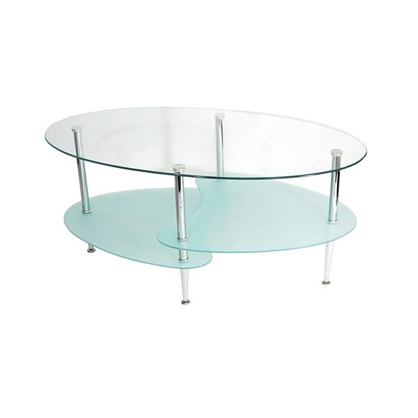 oval glass coffee table - Coffee Tables Target