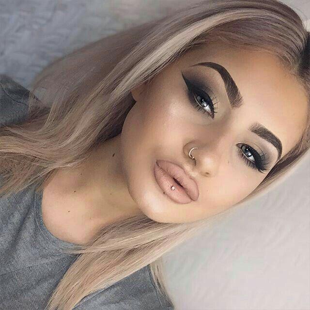 jamie genevieve. | make up | Beauty makeup, Hair makeup ...