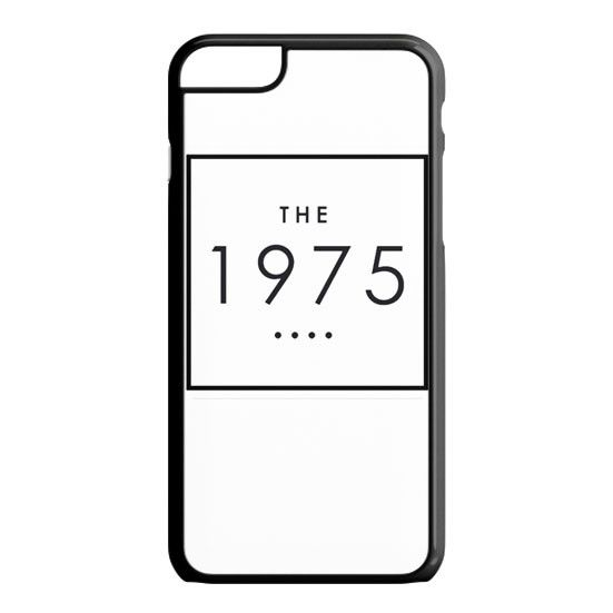 The 1975 shirt the 1975 band t-shirt black iPhone 6S Case