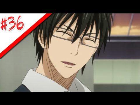 Kuroko no Basuke Season 2 Episode 36 Bahasa Indonesia | Full Screen | 10...