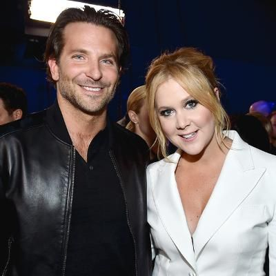 "Hot: Bradley Cooper on ""Engagement"" to Amy Schumer: ""I Thought It Was Going to Be a Secret!"""