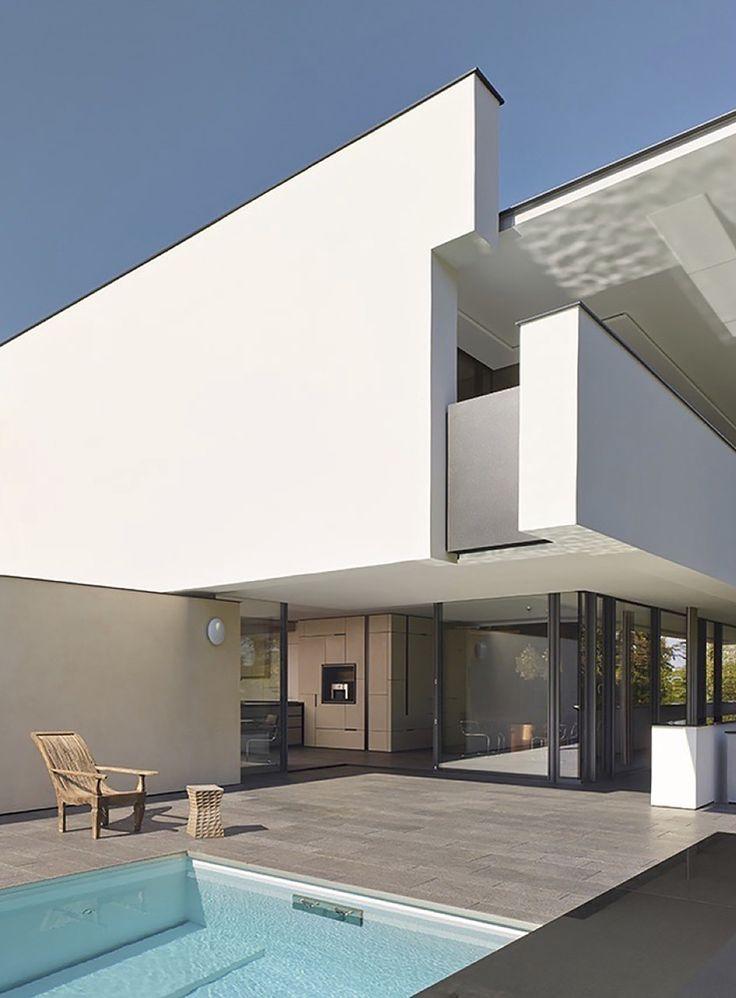 Sol House / Alexander Brenner Architekten