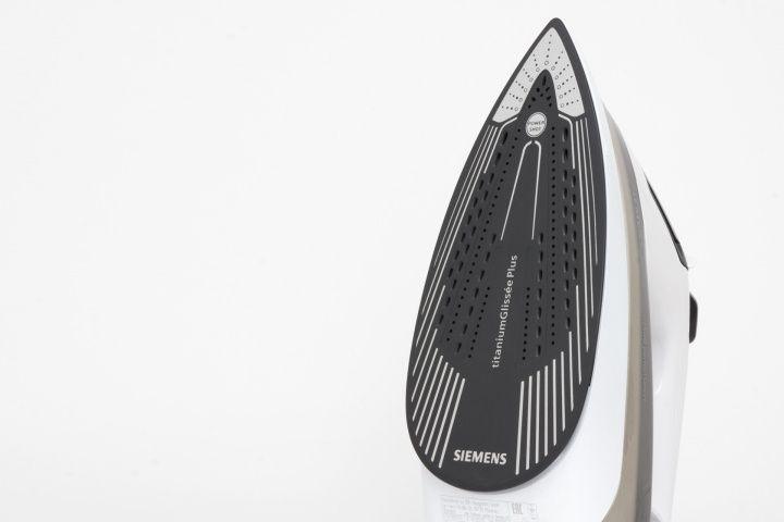Siemens iQ500 Iron