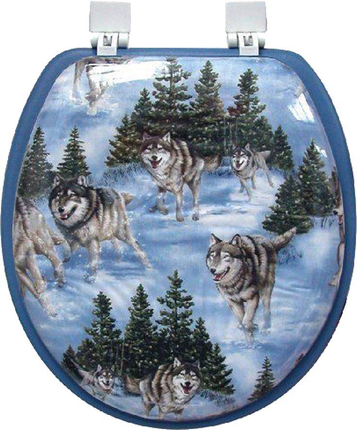 soft touch toilet seat. Image Detail For  Wolves Soft Toilet Seat Wolf Animal Print 17 Best DFI Toiletbrillen Images On Pinterest Seats