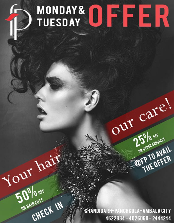 tuesday haircut special 15 best best mondays amp tuesdays offers special 4666