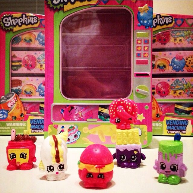 pin shopkins on pinterest - photo #2