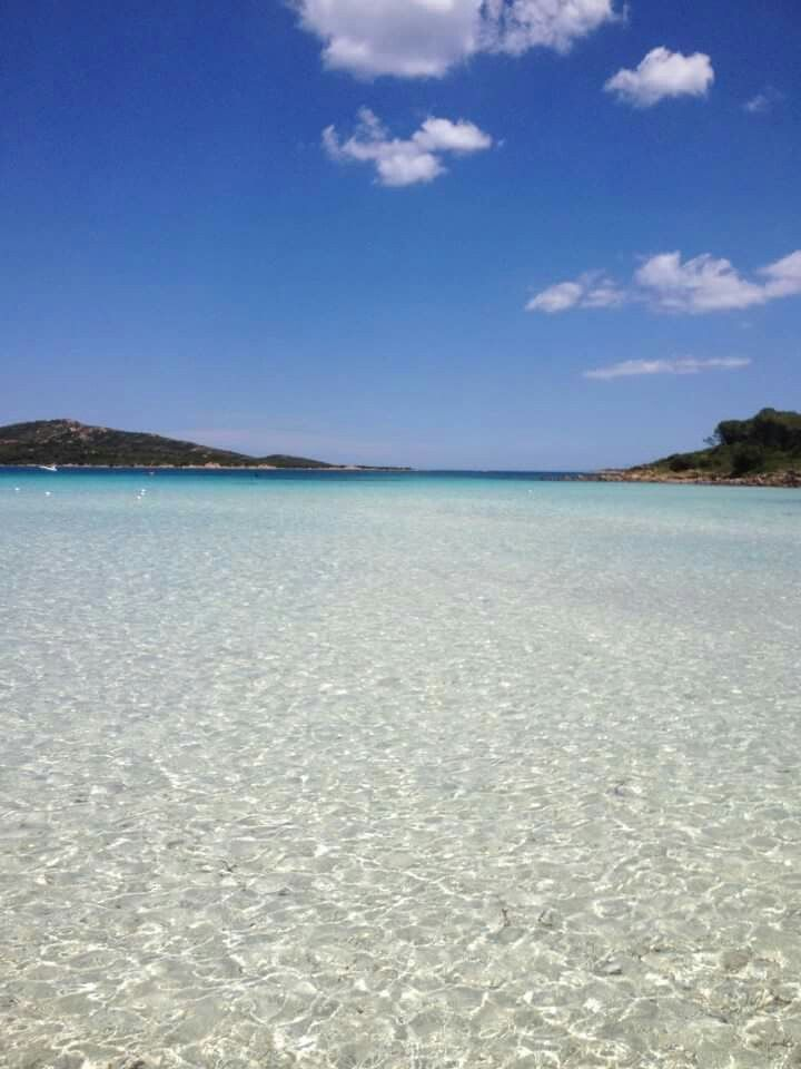 Cala Brandinchi ( San Teodoro ). Sardinia/Cerdeña