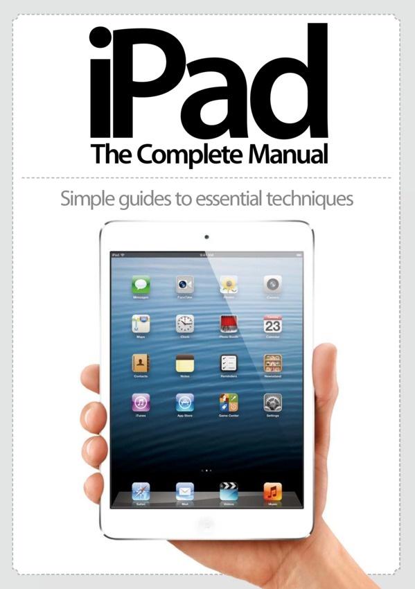 51 best ipad manual images on pinterest ipad 4 educational rh pinterest com apple ipad help manual apple ipad help manual