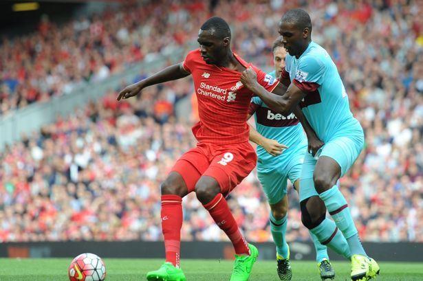 Liverpool FC striker Benteke suffers thigh injury - Liverpool Echo
