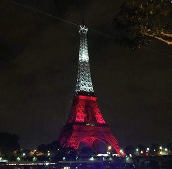Adam Matuszyk – #Paryż , Wieża #eiffla, #EURO #EURO_2016