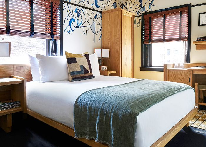 The Only 8 New York Hotels Fashion Editors Will Stay At
