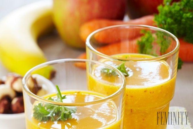 Super zdravé smoothie, ktorým predídete rakovine a posilníte pľúca: Elixír z týchto 3 surovín je top!