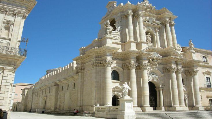 SIRACUSA SYRACUSE SYRAKUS - Destination Sicily DMC