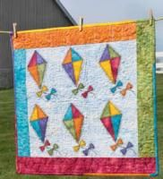 These free machine embroidery downloads are perfect for finishing your quilt design.