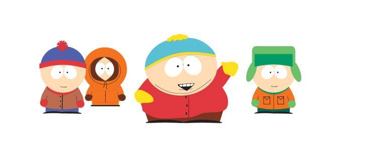 Nya spelautomaten South Park har anlänt!   Ett spel med häftigt tema, många specialfunktioner och roliga animationer!   Spela South Park spelautomat med 50 kr gratis hos Lyckoskrapet!   #SouthPark #spelautomat