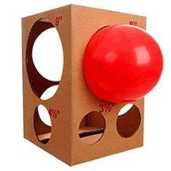 Medidor para Balões