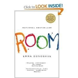 Room: A Novel by Emma Donoghue