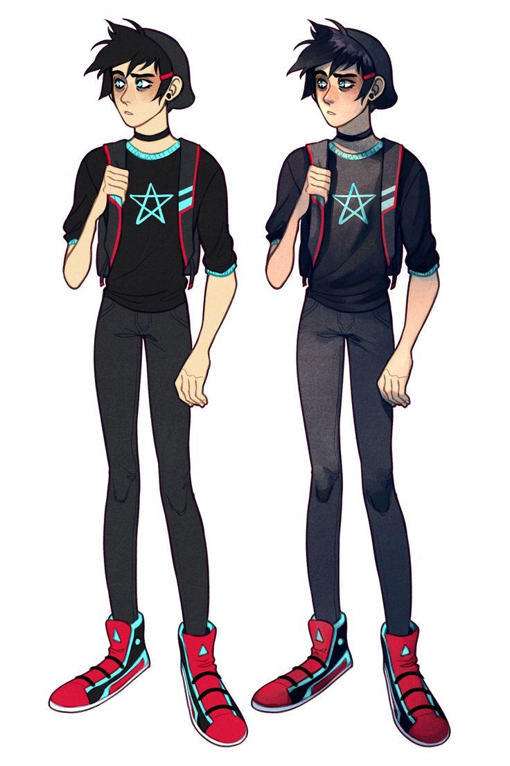 Character Design Genres : Best character design teen boys images on pinterest