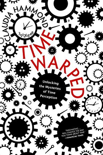Time Warped: Unlocking the Mysteries of Time Perception by Claudia Hammond http://www.amazon.com/dp/0062225200/ref=cm_sw_r_pi_dp_eBJ-vb1M0GGHE