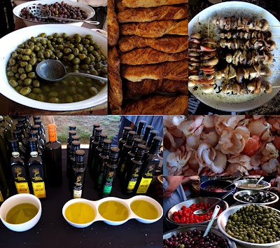 Riebeek Valley Olive Festival - an annual event that's tons of fun!
