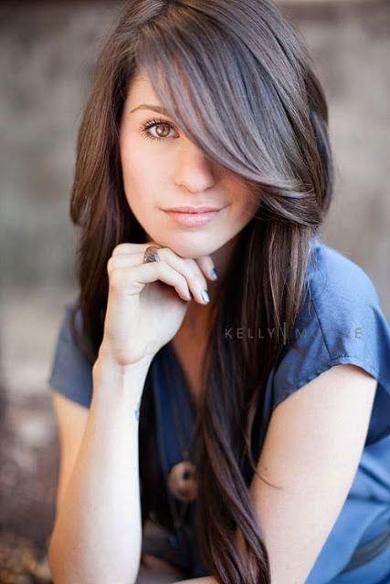 Popular Cute Long Hairstyles for Women