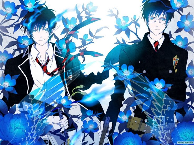ao no exorcist wired life free download