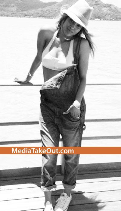 ciara baby bump and future - photo #15