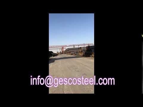 JIS G3114 SMA400AW Corten steel,SMA400AW Weathering steel Columns,