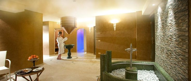 Spa Hotel Monastero - Italy   #monasterospa #Italy