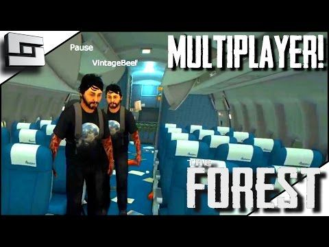 The Forest Multiplayer - MULTIPEEPS! E1 ( Gameplay ) - Best sound on Amazon: http://www.amazon.com/dp/B015MQEF2K -  http://gaming.tronnixx.com/uncategorized/the-forest-multiplayer-multipeeps-e1-gameplay/