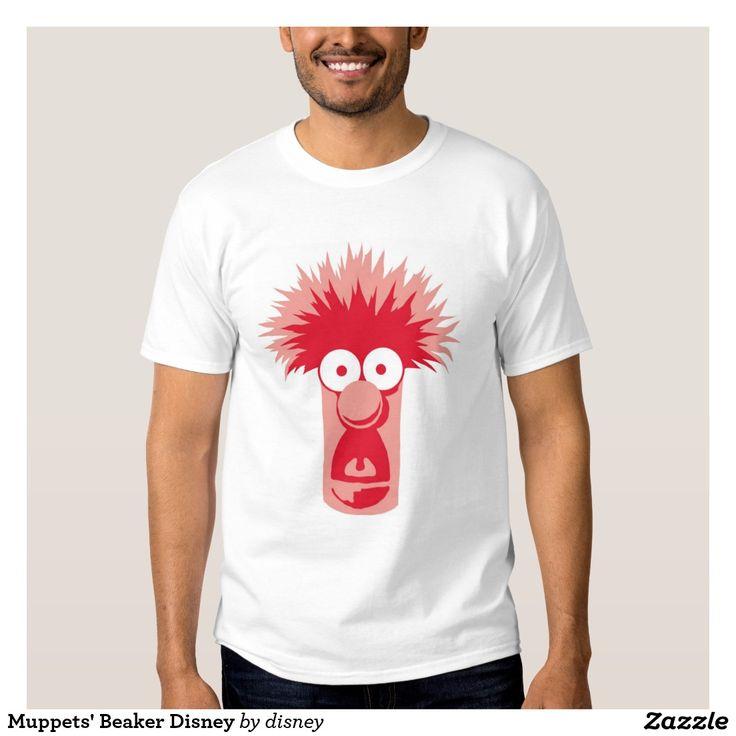 El cubilete Disney de los Muppets Camisas. Regalos, Gifts. #camiseta #tshirt