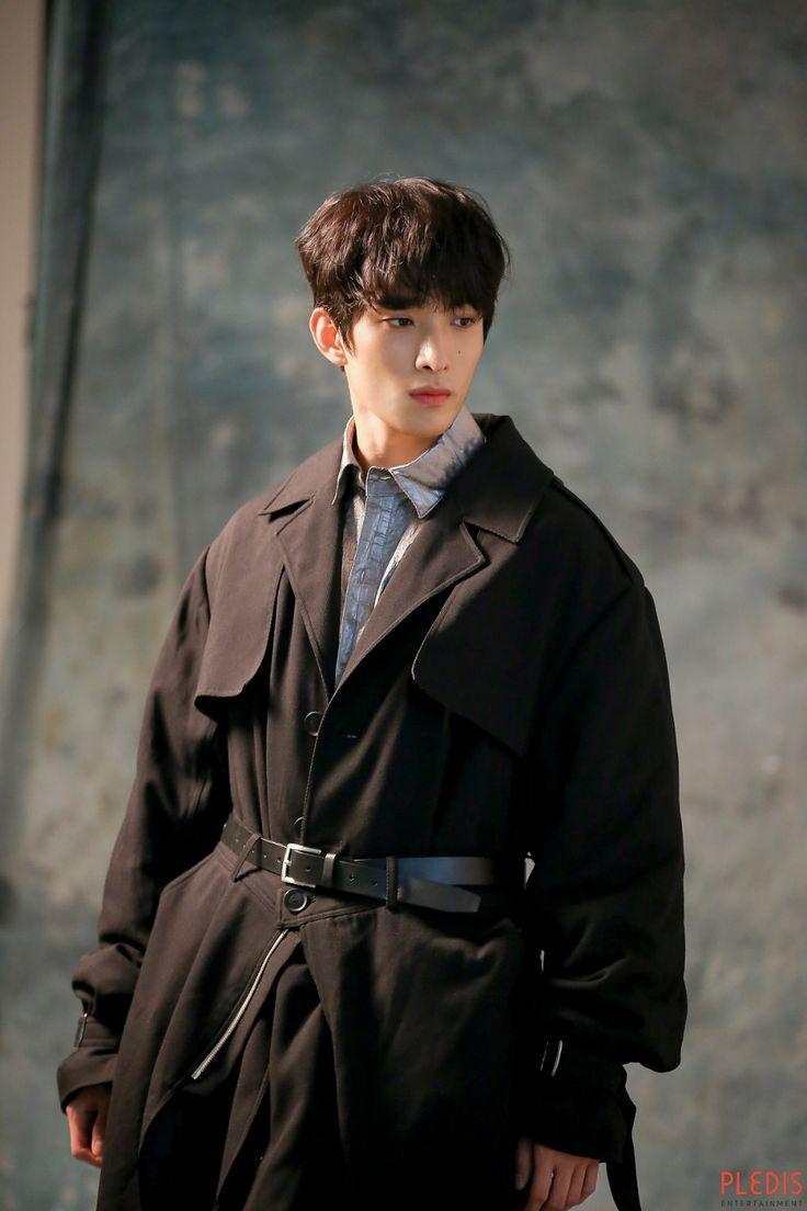 구름 위 빛 | Seventeen wonwoo, Wonwoo, Seventeen