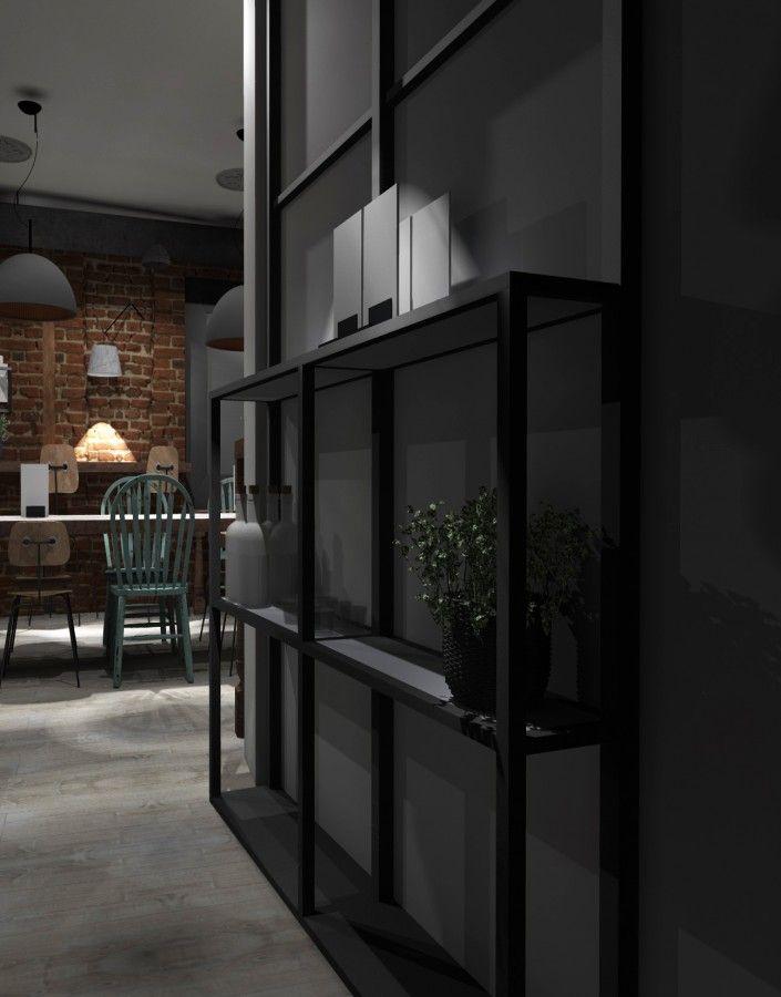 open brick place - Martha Tsatlidou
