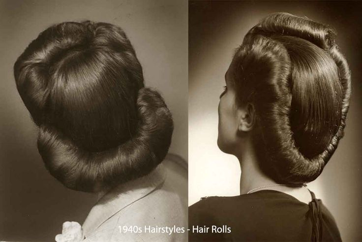 history of 1940s fashion - 1940