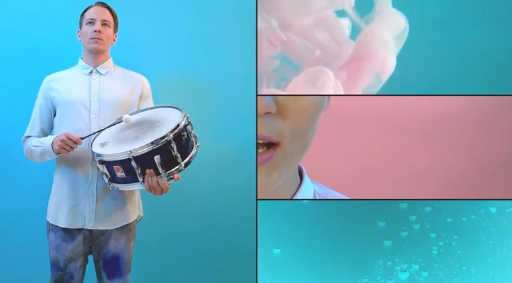 The world's first Nokia Lumia 925 music video Something Real by Koobra