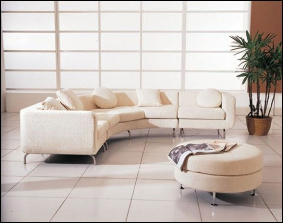 Rounded Corner Sectional sofa : rounded corner sectional sofa - Sectionals, Sofas & Couches