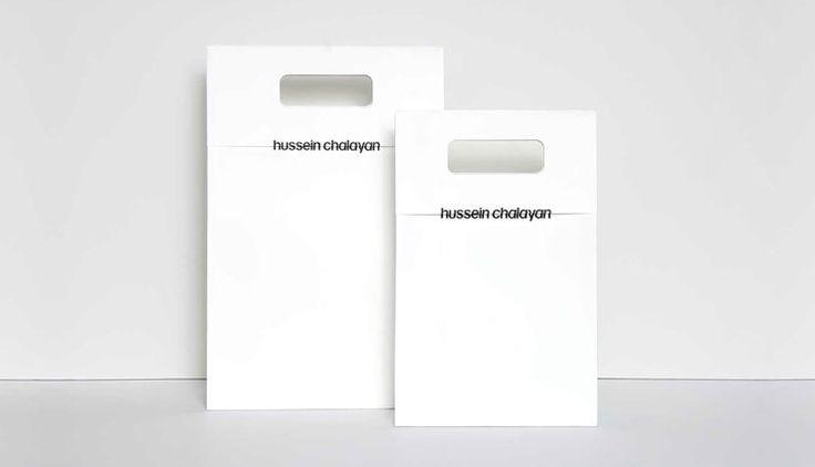 Hussein Chalayan — Li, Inc. Art Direction and Design