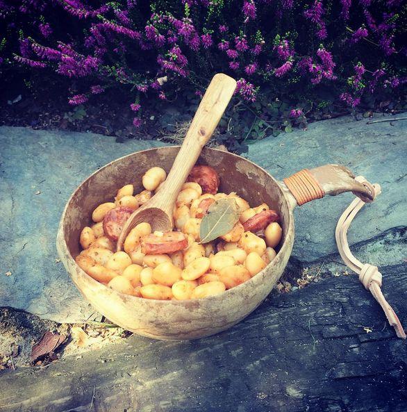 Dieses Gericht ist für den Abenteurer in Dir: Fasolka po bretonsku | 20…