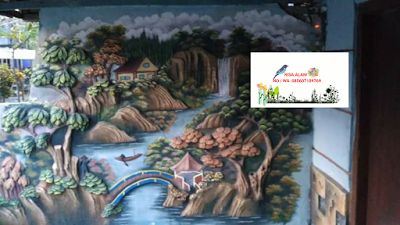 risa alam  NO/ WA. 085607109769 BERGERAK DIBIDANG LANDSCAPE N GARDENING BANJARMASIN  Untuk lihat galeri taman       ( KLIK DISINI)  Galeri v...