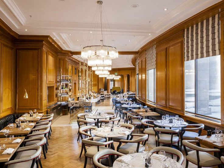 Social Concierge » Dating, Drinking & Dining in London » Gillray's Steakhouse, South Bank