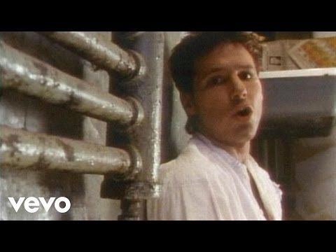Corey Hart - Sunglasses At Night - YouTube