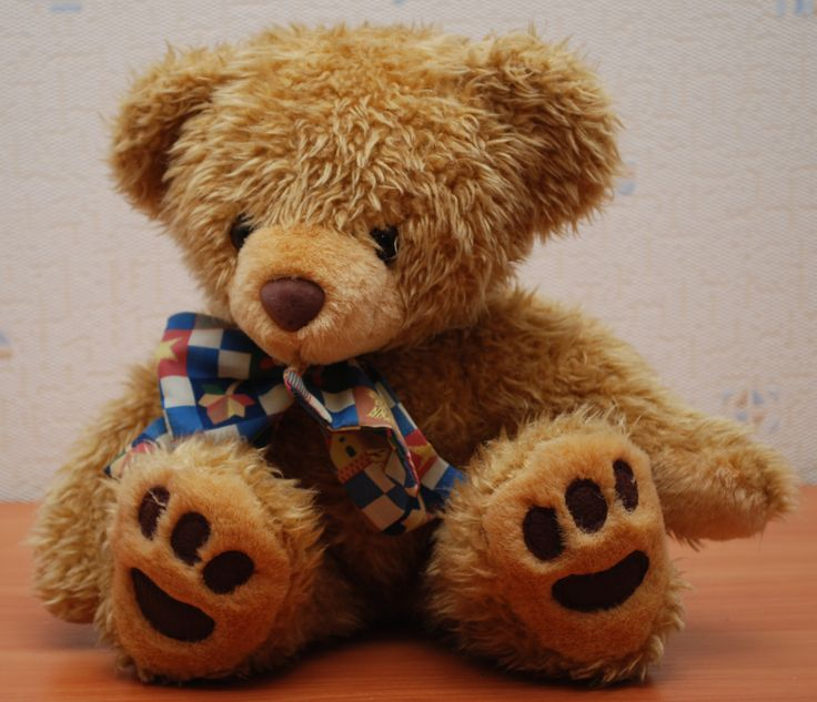 HD Wallpapers - Download Free Teddy Bear Wallpaper with HQ (1080p ...