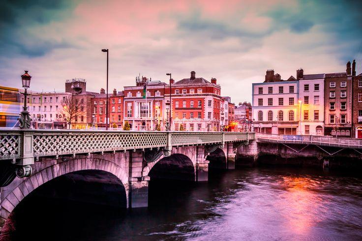 Verano en #Dublín | 4 ÚLTIMAS PLAZAS Del 1 al 22 de Julio TODO INCLUIDO 3.100€ Vive en el campus de Maynooth, a 30 minutos de Dublín y descubre #Irlanda como nunca antes  #StudyAbroad #LearnEnglish #Travel  estudiar inglés, study english, aprender inglés, learning english, viajes de idiomas, cursos de inglés en el extranjero